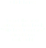 "Click here: to get the new autographed book ""Stitched Together"" direct from Col. Bob!"